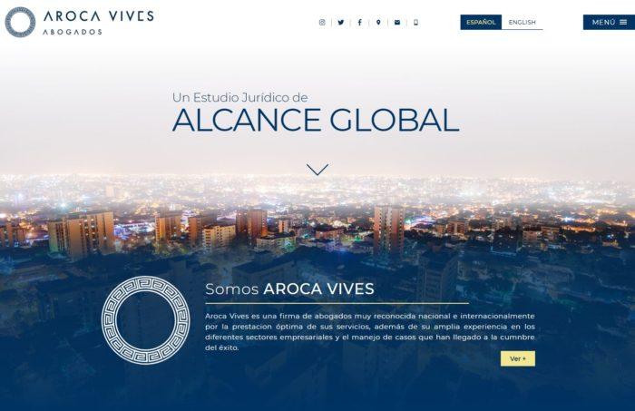 AROCA VIVES Abogados | Abogados en Barranquilla y la Costa Caribe